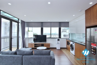 Stunning brand new 2  bedroom apartment in Tay Ho